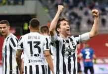 Hasil Final Coppa Italia - Hasil Atalanta vs Juventus