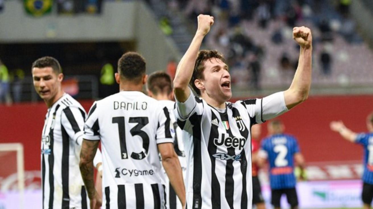Juvantus Juara Coppa Italia, Kalahkan Atalanta di Babak ...