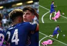 Hasil Final Liga Champions - Hasil Manchester City vs Chelsea