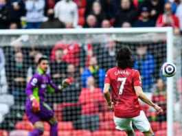 Hasil Manchester United vs Fulham di Liga Inggris