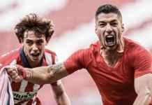 Hasil Pertandingan Liga Spanyol - Real Valladolid vs Atletico Madrid - Juara Liga Spanyol