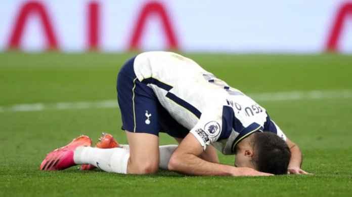 Hasil Tottenham Hotspur vs Aston Villa di Liga Inggris
