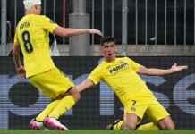 Hasil Villarreal vs Manchester United - Skor Akhir Final Liga Europa 2021