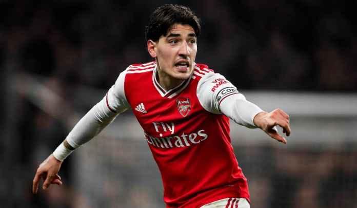 Cari Tantangan Baru, Hector Bellerin Bisa Pimpin Eksodus Besar-Besaran Arsenal