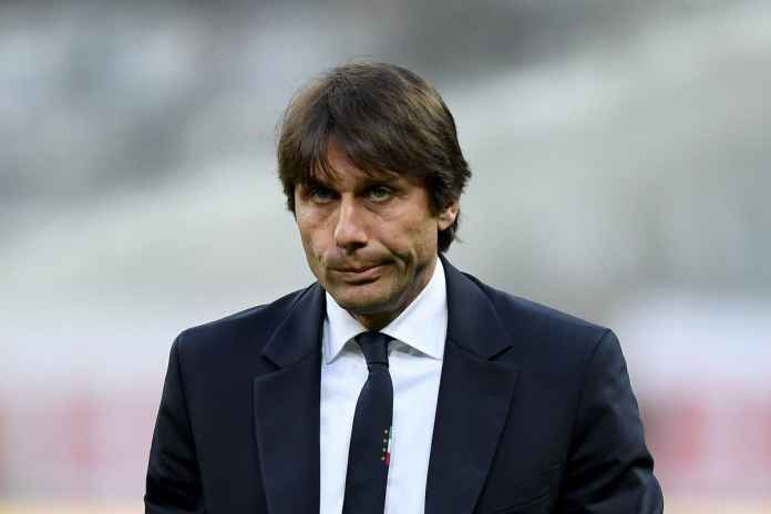 Inter Milan Diberi Peringatan Soal Antonio Conte