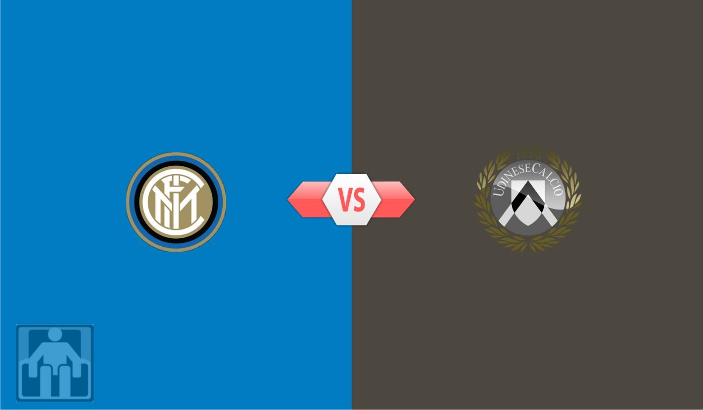 Prediksi Liga Italia Inter Milan vs Udinese, Angkat Trofi ...