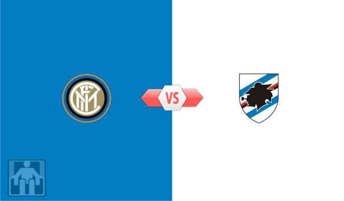 Prediksi Inter Milan vs Sampdoria, Rayakan Gelar Scudetto Dengan Kemenangan