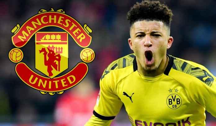 Man Utd Siap Siaga, Dortmund Diskon Harga Jadon Sancho Setengah Trilyun Lebih!