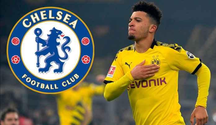 Chelsea Siap Rebut Target Utama Man Utd, Tawarkan 1,63 Trilyun ke Borussia Dortmund