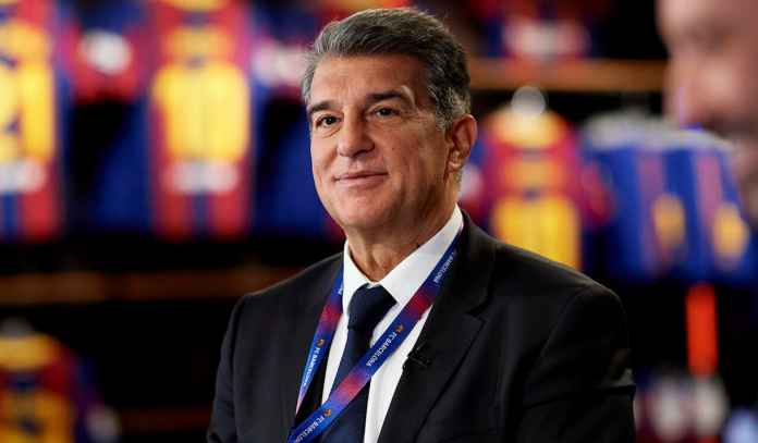 Joan Laporta Update Situasi Kontrak Lionel Messi & Isu Pemecatan Ronald Koeman
