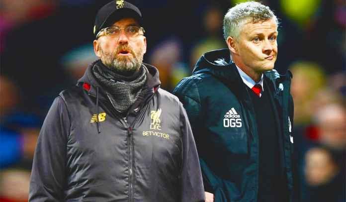 Meski Dirugikan, Klopp Rupanya Bela Seleksi Tim Solskjaer Saat Man Utd vs Leicester