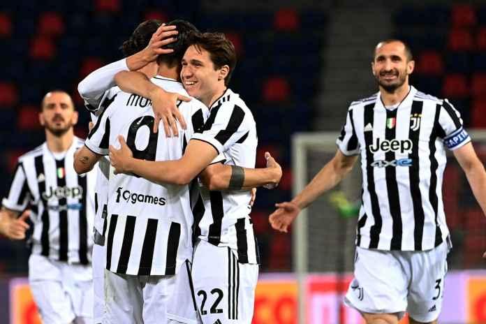 Juventus Diminta Tenang Usai Trofi Serie A Lepas
