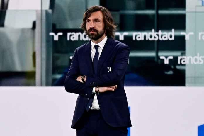 Juventus Keok Kontra Milan, Pirlo Disentil