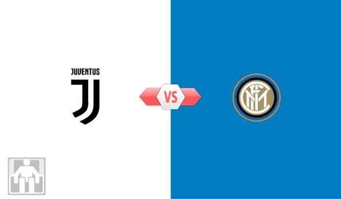 Prediksi Liga Italia Juventus vs Inter Milan, Conte Tega Kirim Bianconeri ke Liga Europa?