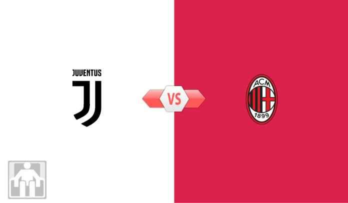 Prediksi Juventus vs AC Milan, Pertarungan Kunci Untuk Persaingan Empat Besar