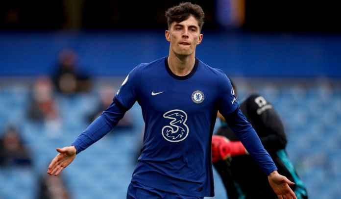 Kai Havertz Absen di Laga Chelsea vs Leicester City, Ini Penjelasan Thomas Tuchel