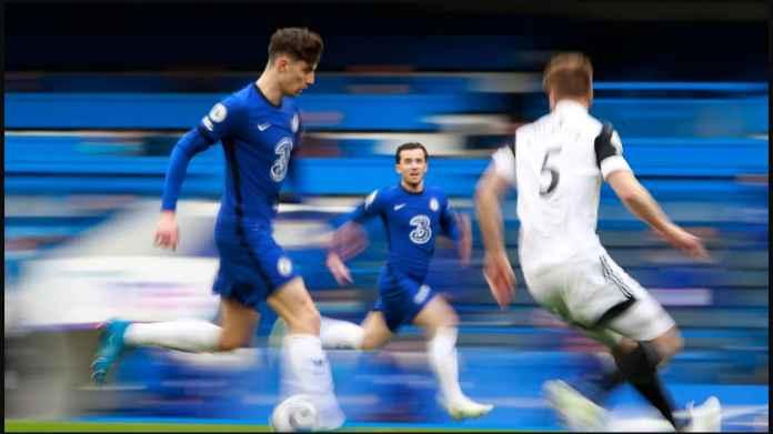 Hasil Liga Inggris: Chelsea Menang, Havertz Loncat Dari 2 Gol ke 4 Gol Premier League Dalam Satu Malam