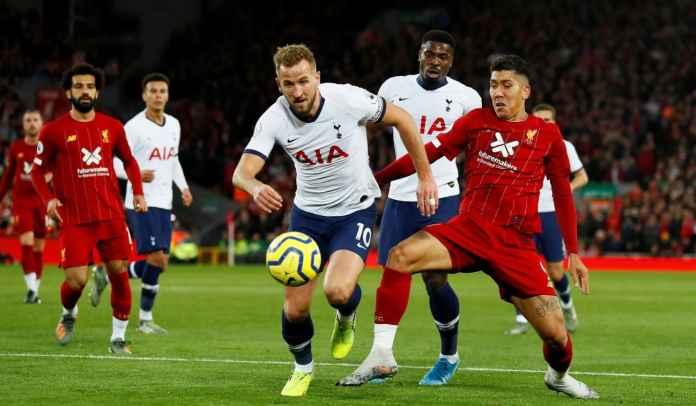 Liverpool Didesak Tak Ikut Buru Tanda Tangan Harry Kane, Nggak Butuh Striker Baru!