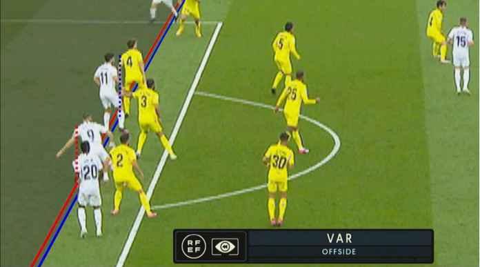 Hasil Liga Spanyol: Real Madrid Gagal Juara, Satu Gol Benzema Dibatalkan, Satu Peluang Emas Meleset!