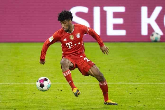 Kingsley Coman Berpotensi Bertahan di Bayern Munchen