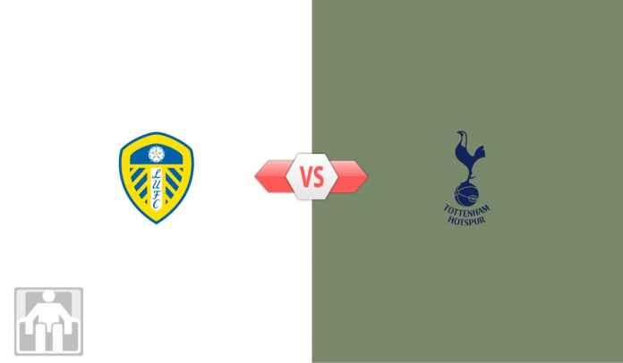 Prediksi Leeds United vs Tottenham Hotspur, Masih Ada Harapan Empat Besar