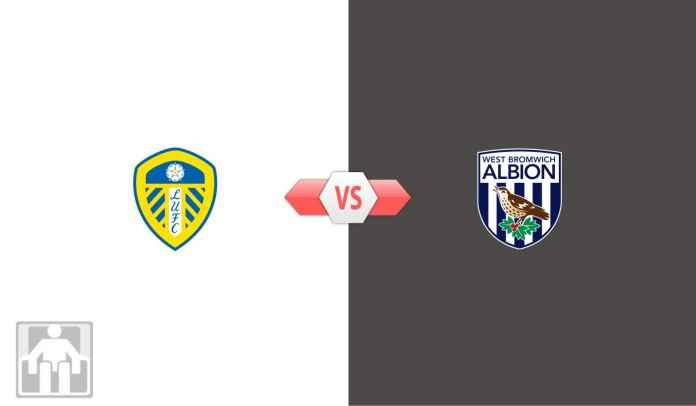 Prediksi Liga Inggris Leeds United vs West Brom, Target Finish Delapan Besar Klasemen