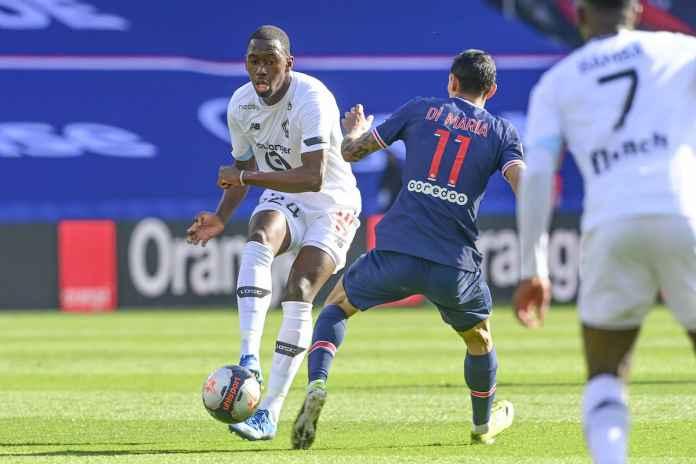 Leicester City Ajukan Tawaran untuk Rekrut Bintang Lille