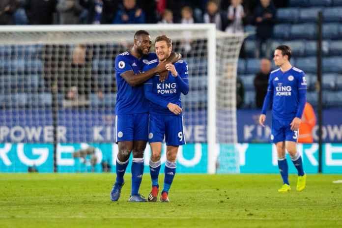 Leicester City Bakal Ditinggal Satu Bek di Musim Panas