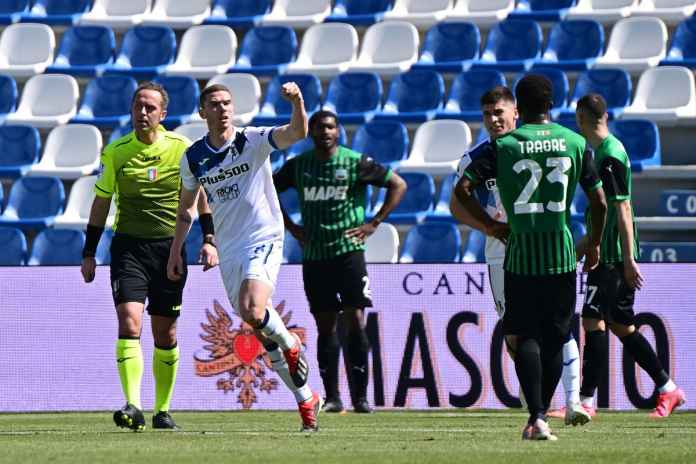 Leicester City Setengah-setengah Inginkan Bek Atalanta
