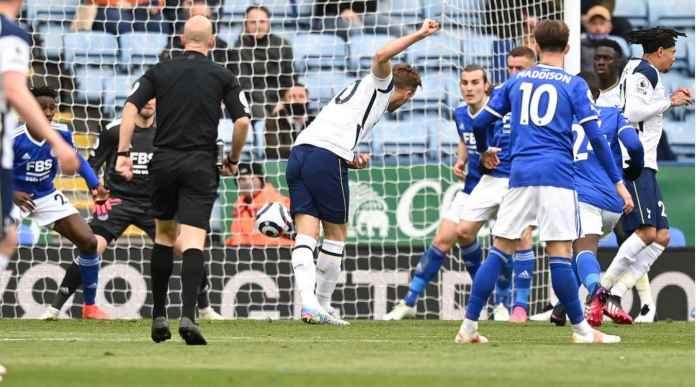 Hasil Liga Inggris: Leicester City Lolos, Gagal Lolos, Lolos Lagi, Gagal Lagi, Emosi Pendukung Naik Turun