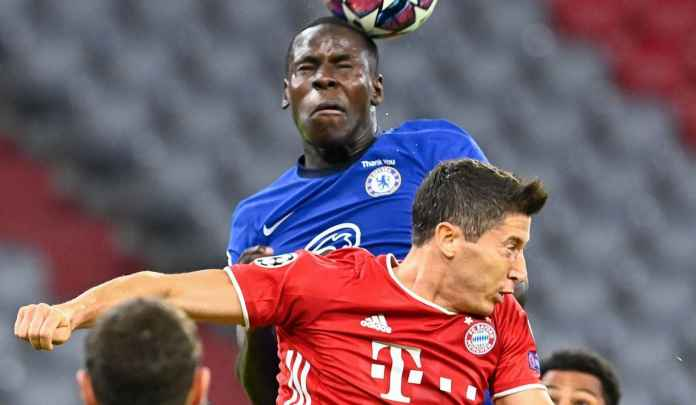 Chelsea Rela Hentikan Pengejaran Erling Haaland & Harry Kane Demi Robert Lewandowski