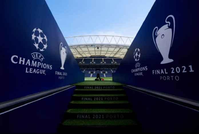 Chelsea Tinggalkan Jersey Baru di Final Liga Champions, Ini Alasannya