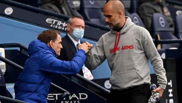 Thomas Tuchel Yakin Chelsea Menang di Final Liga Champions Usai Kandaskan Man City di Etihad