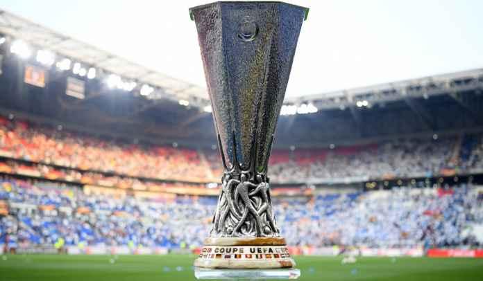 UEFA Izinkan Hampir 10 Ribu Fans Datangi Stadion di Final Liga Europa