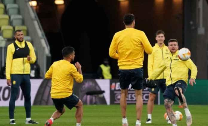 Villarreal, Satu Lagi Tim Spanyol yang Rambah Final Ajang Eropa