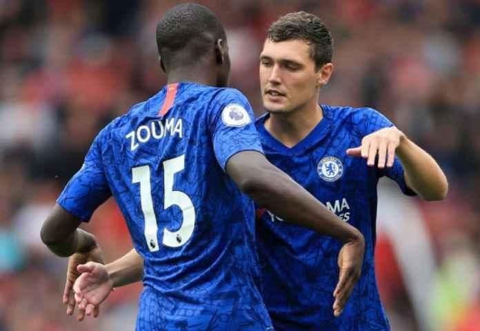 Chelsea Update Kondisi Cedera Dua Pemainnya Jelang Menjamu Arsenal
