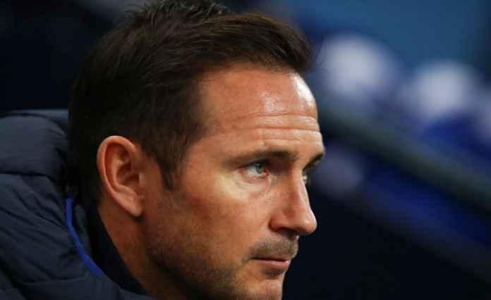 Frank Lampard Siap Kembali Melatih Klub Besar