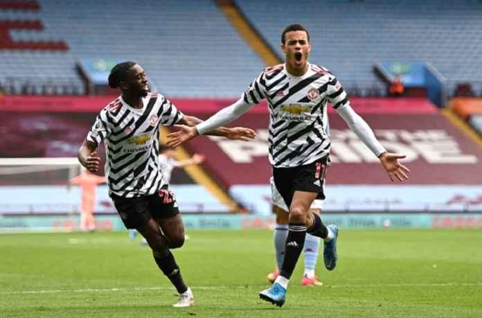 Hasil Liga Inggris: Tertinggal Lebih Dulu Manchester United Bawa Pulang Poin Sempurna dari Kandang Aston Villa