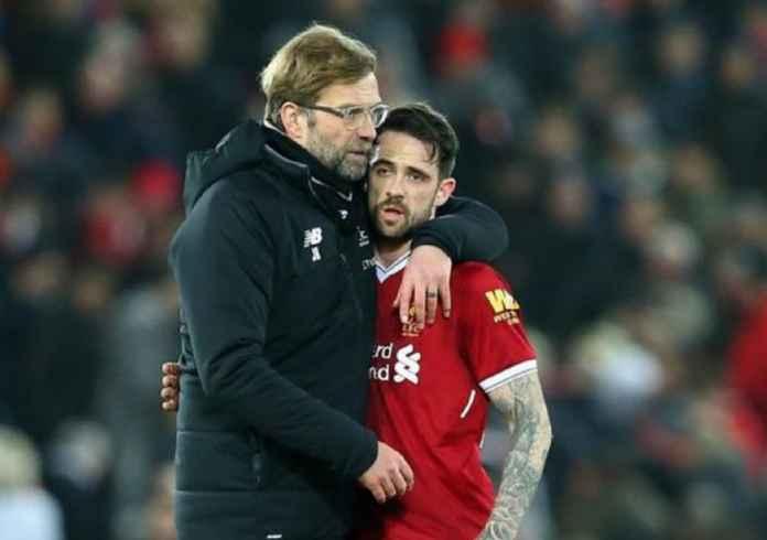 Liverpool Dapat Manfaat dari Transfer Harry Kane dan Danny Ings