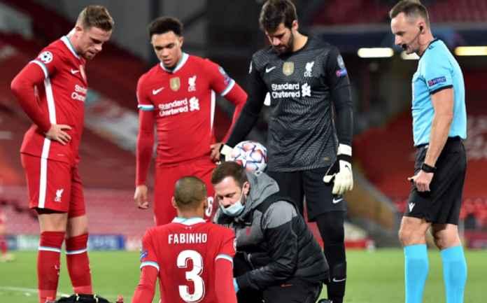 Liverpool Amankan Dua Bintangnya dengan Kontrak Baru Demi Liga Champions