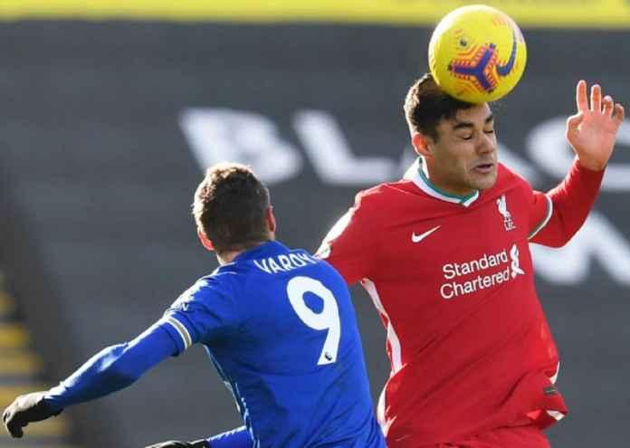 Tinggalkan Liverpool, Ozan Kabak Langsung Diburu Dua Klub Besar