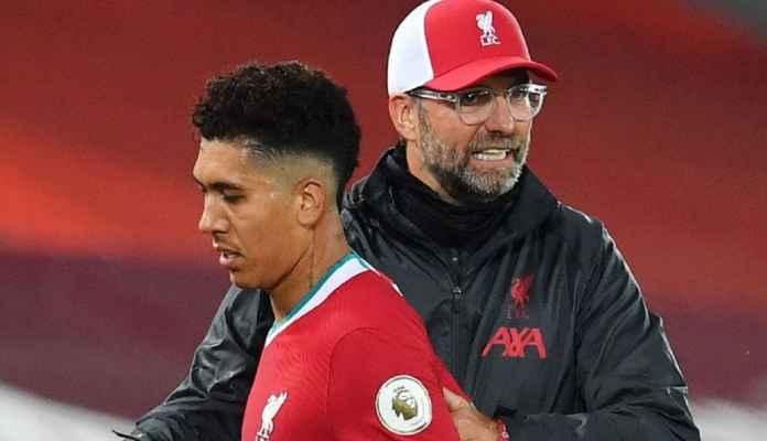 Liverpool Tak Sadar Sudah Temukan Pengganti Jangka Panjang Roberto Firmino