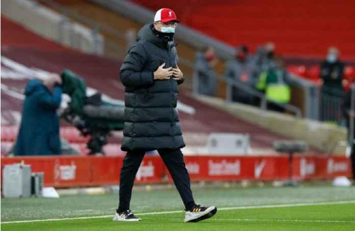 Ini Rencana Liverpool Mencegah Southampton Mengulang Sukses Akhir Pekan Ini