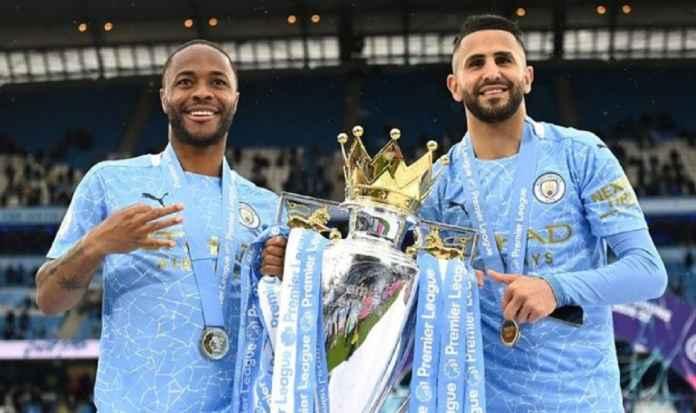 Manchester City Lepas Dua Winger Top, Tiga Klub Raksasa Siap Bersaing