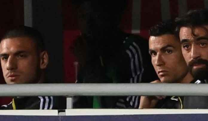 Manchester United Terus Jajaki Transfer Setelah Cristiano Ronaldo Tersisih di Laga Terakhir Juventus
