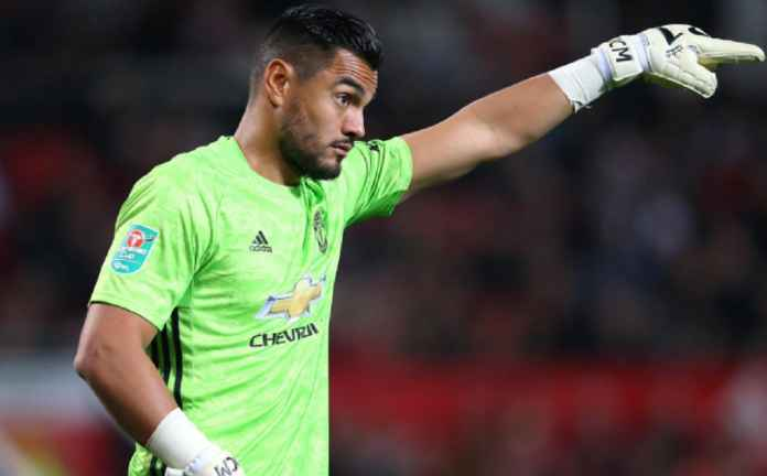 Dibuang Manchester United, Pemain Ini Diburu Everton Diminati Juventus