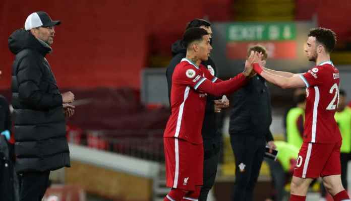 Liverpool Turunkan Lineup Ini Jika Berhasil Diperkuat Sancho dan Bissouma Musim Depan