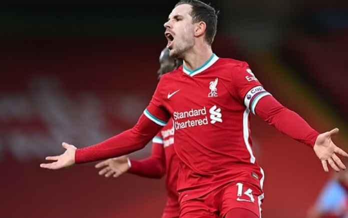Lama Absen dari Liverpool, Timnas Inggris Punya Kans Diperkuat Jordan Henderson