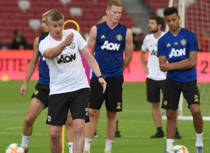 Solskjaer Terpukul Jelang Manchester United Hadapi Villarreal di Final Liga Europa