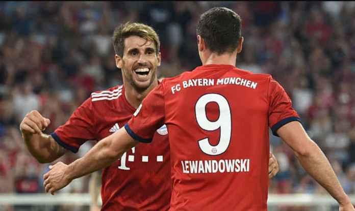 Bayern Munchen Ditinggal Pemain yang Sudah Persembahkan 23 Trofi